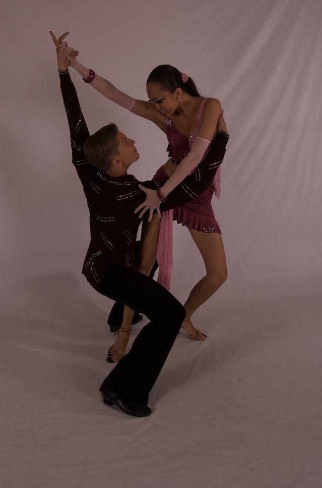 турнир бального танца москва
